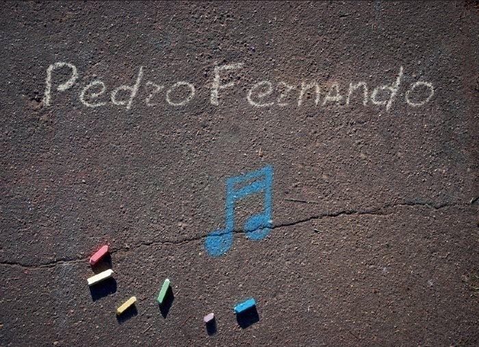 pedro fernando music - 99pedroboy | ello