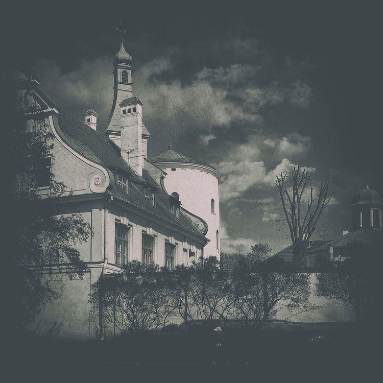 2018. Photo SVIATOSLAV. Castle - sviatoslavs | ello