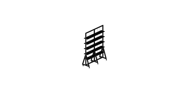 shelves - architecture, diagram - alonsomortera   ello