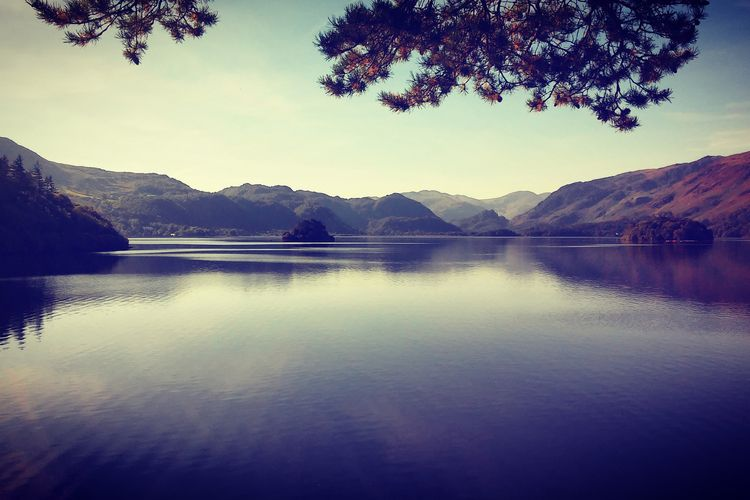 Lake District, 2015 - lake, lakedistrict - lenaonthemove | ello