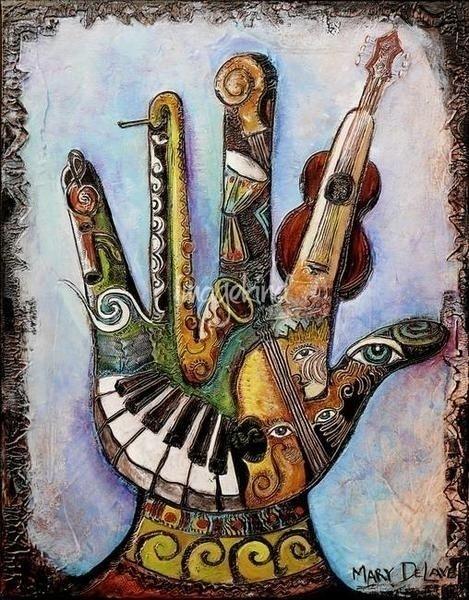 Art Music universal languages s - pasitheaanimalibera   ello