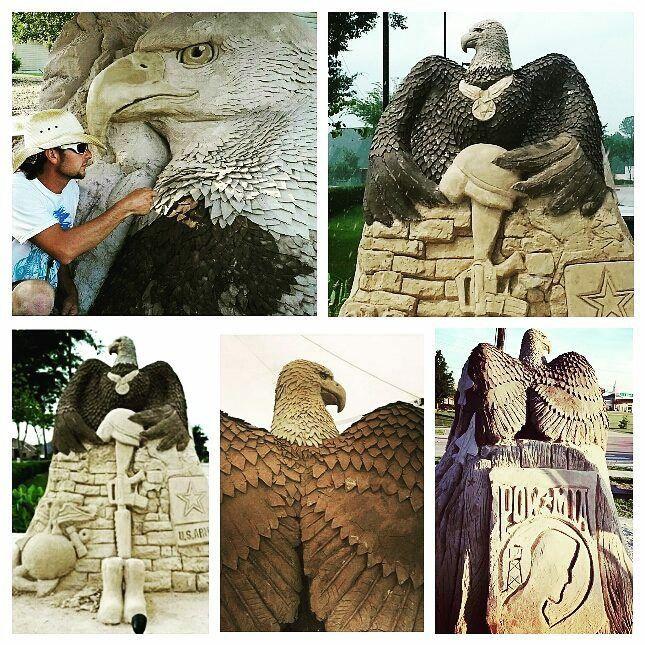 Sculptor Joaquin Cortez - joaquincortezart | ello