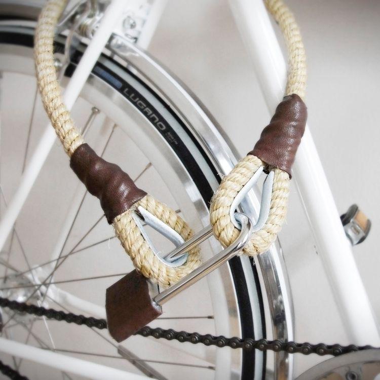 classic bike locks restored vin - bikeshit | ello