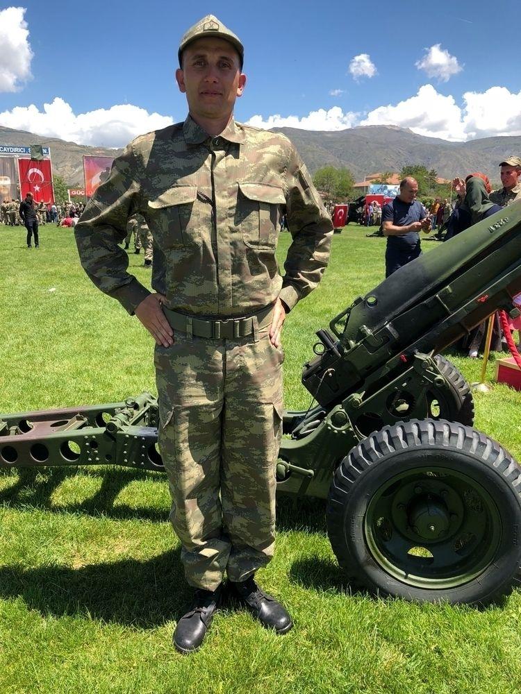 TurkishArmySoldier, mortar, team - mehmet1 | ello