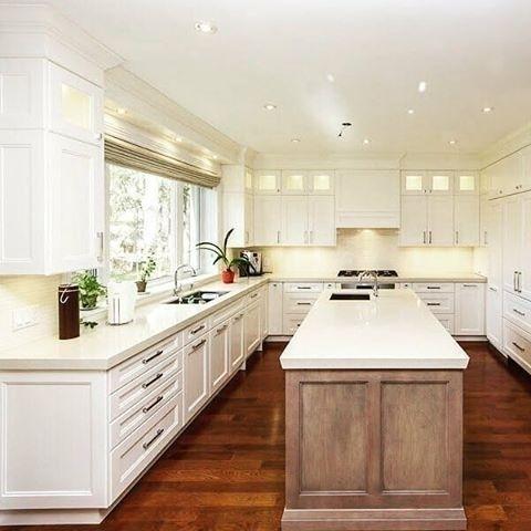 Shaker Kitchen Toronto kitchens - torontokitchencabinets   ello