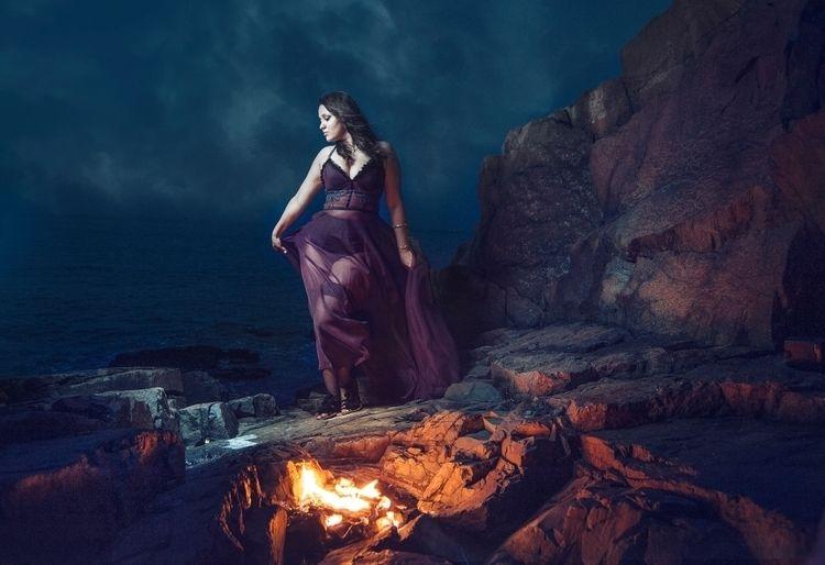 Designer Photographer Shawn Neg - blackkatphotography | ello