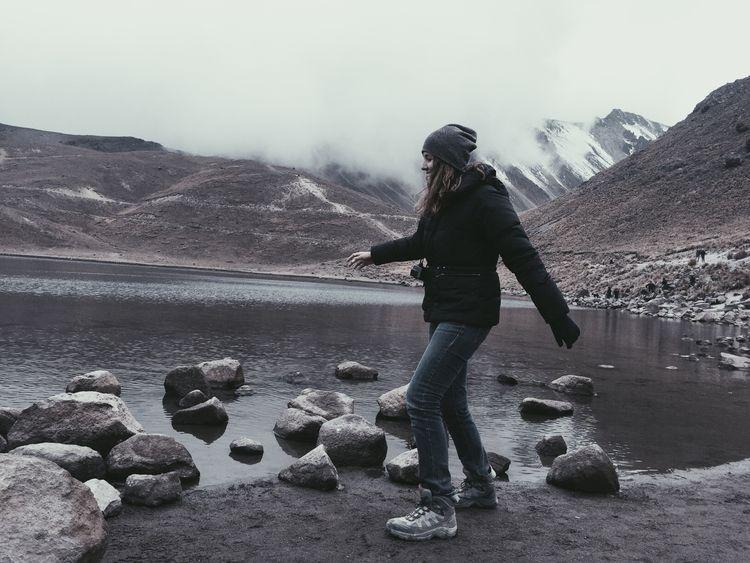 Leki. Nevado de Toluca, México - samirasb | ello