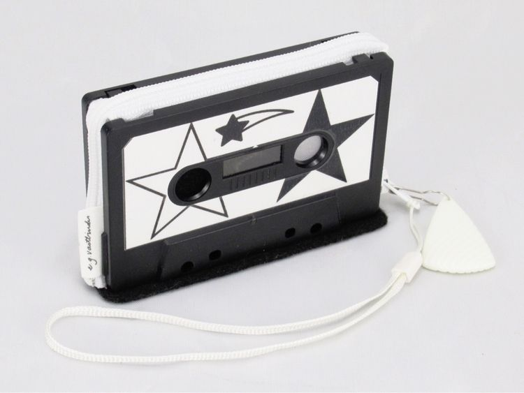 Space Goth/Glam Goth, black whi - egvastbinder | ello