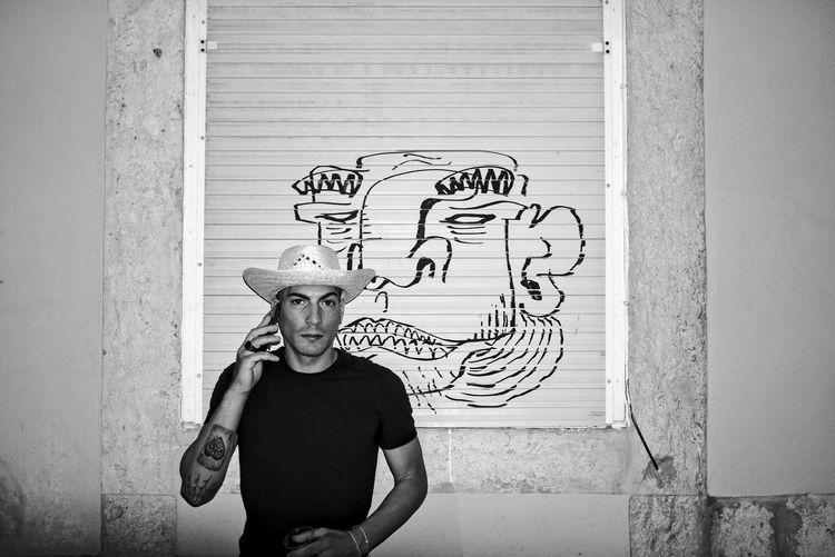 Cowboy Lisbon, Jun. 12, 2017 - lisboa - alvaro-novo | ello