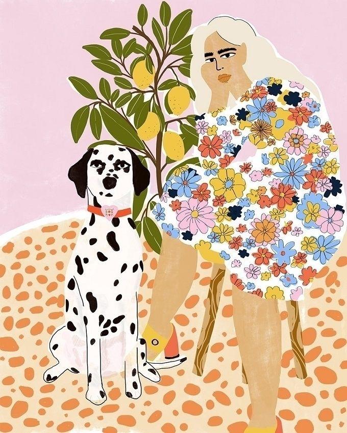Lots flowers, patterns fabulous - sandraapperloo   ello