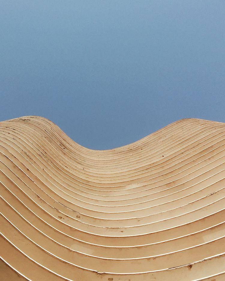 photography, architecture - thulios | ello
