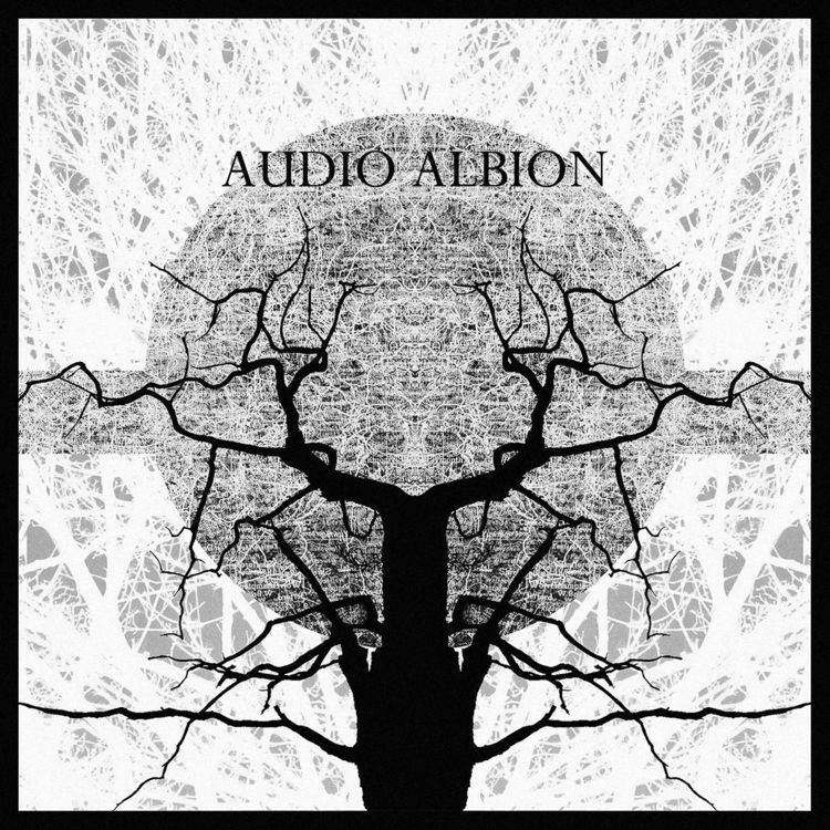 'Audio Albion' released Year Co - greyfrequency | ello