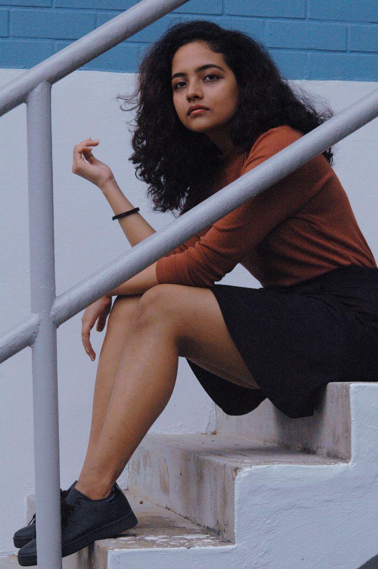 Model: Samridhi - photography, fashionphotography - anshutukol | ello