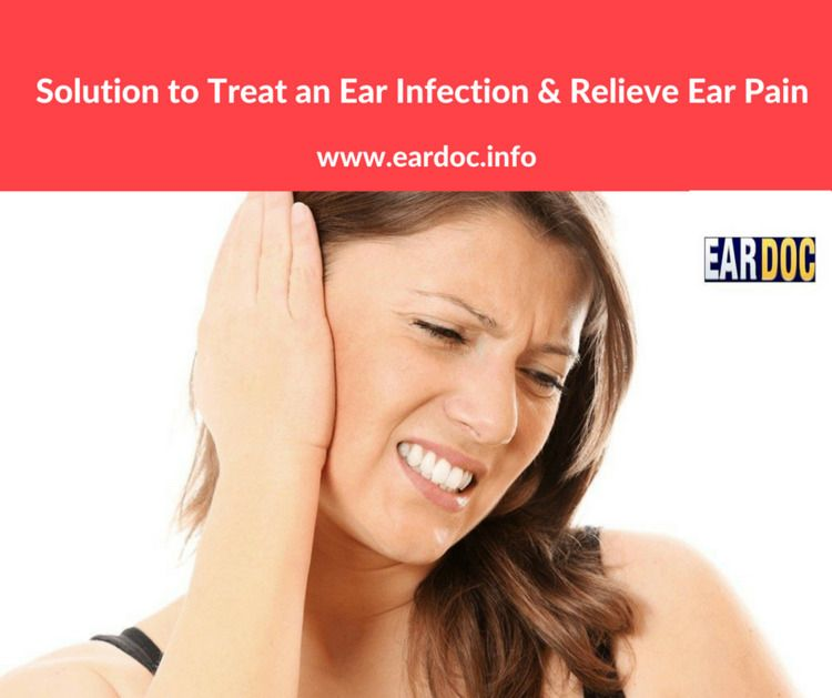 Eardoc device middle ear infect - eardoc | ello