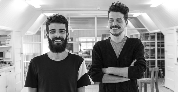 Interview Italian Designers For - thetreemag | ello