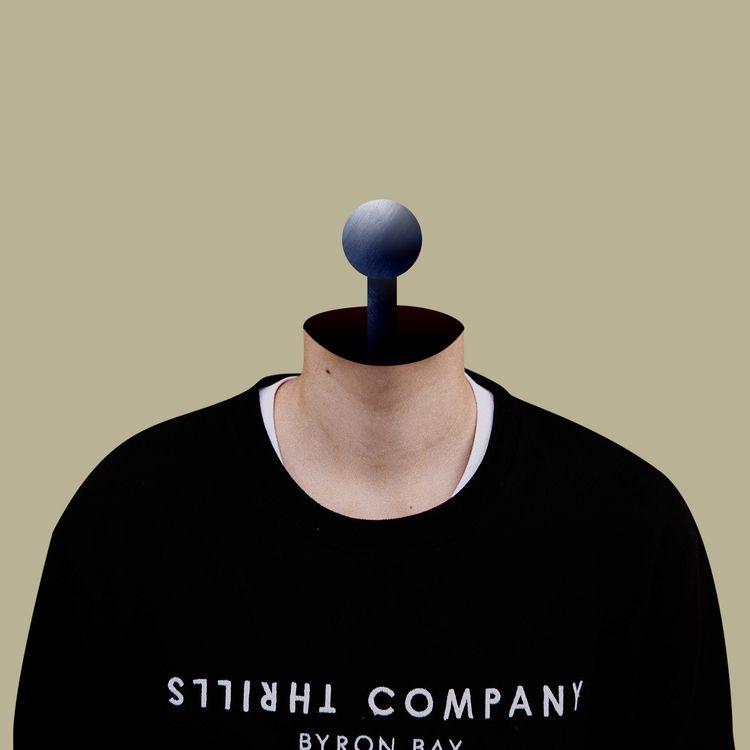 Missing head - Graphic, Design, Practice - dinhkin | ello