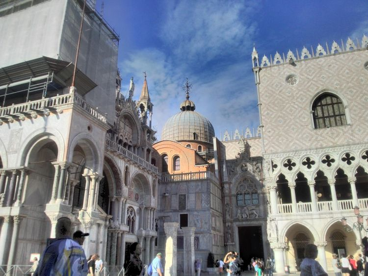 veneziani - marco_legend | ello