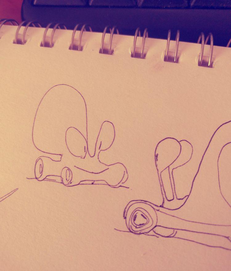 :gear:️:snail::gear:️ - vondell | ello