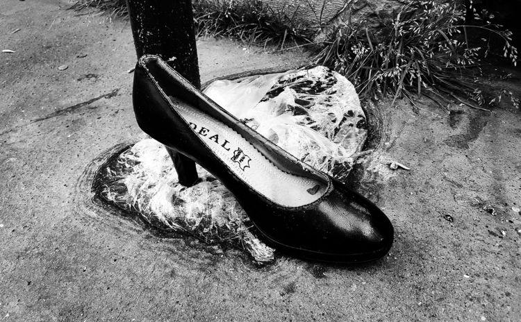 DEAL - photography, blackandwhite - lorseau | ello