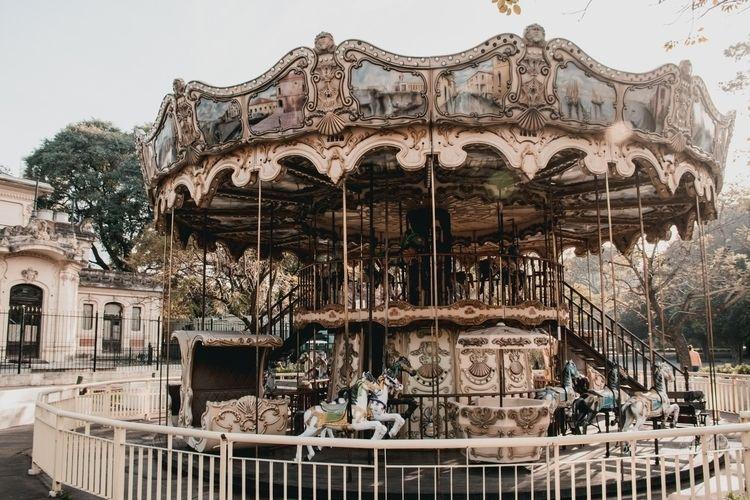 Palermo - Argentina, BuenosAires - ilanarium | ello