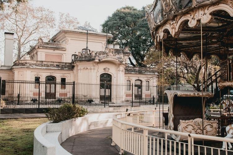 Palermo zoo Buenos Aires - Argentina - ilanarium | ello