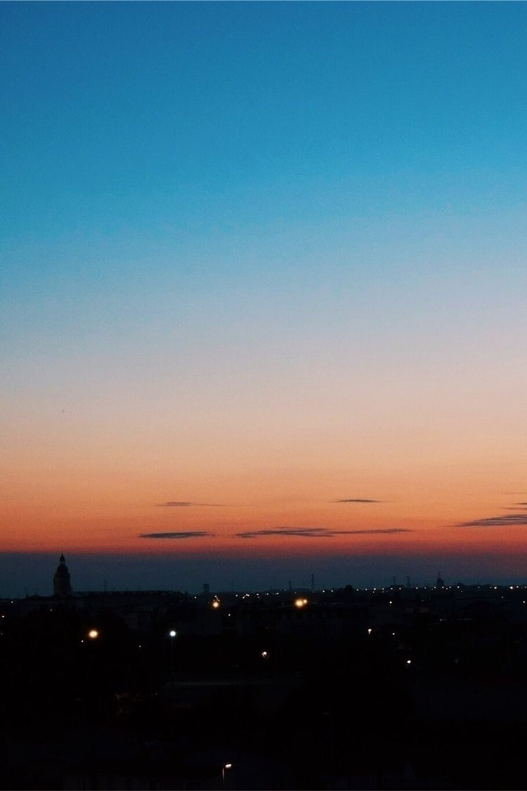 Perfect sunrise, La Rochelle, F - enriquepereanez | ello
