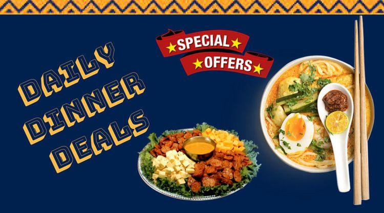 Find Restaurants Delhi NCR Offe - partyponder | ello