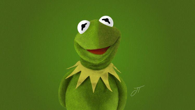 Kermit Frog followup Beaker ill - jtrojek | ello