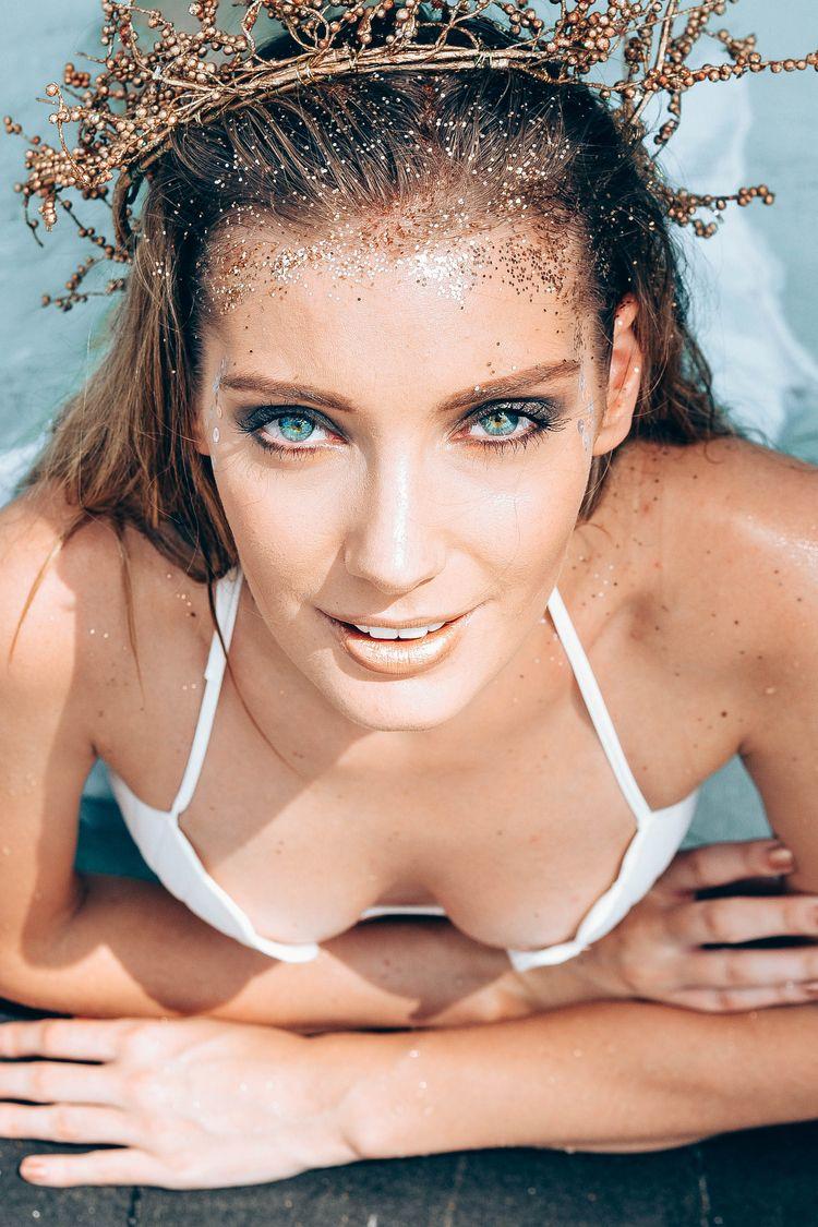 Katie Lowe Crow PH Swimwear - marianveronica   ello