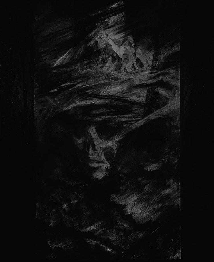 black matter - sketch - vikipedia | ello