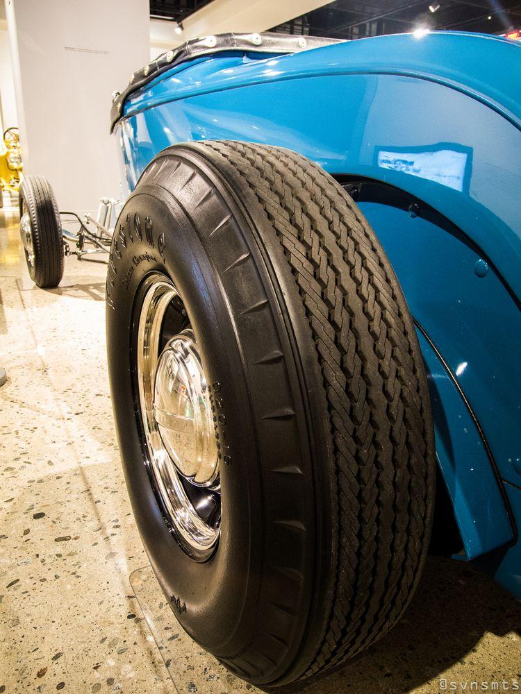 Hotrod - petersen, automotive, california - svnsmts | ello