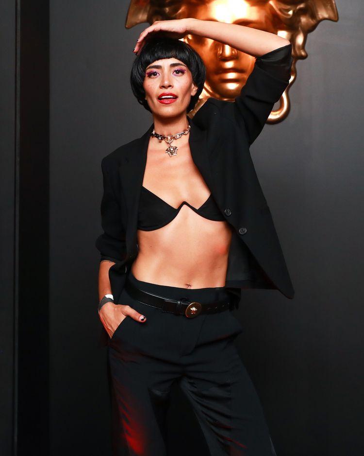 Founder Lola Langusta DJ'ing 20 - stonedfoxmag | ello
