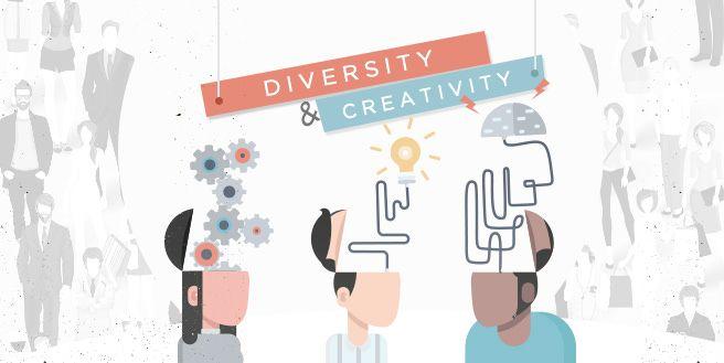Diversity: Individual Differenc - trixiakim | ello