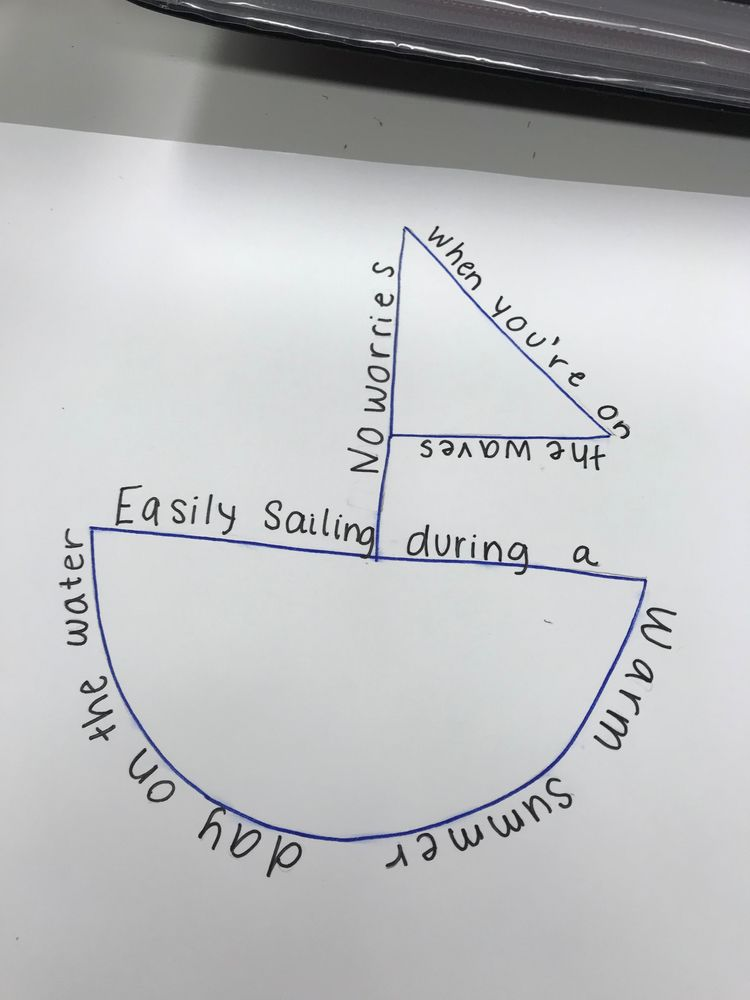Sailing - elpe474 | ello