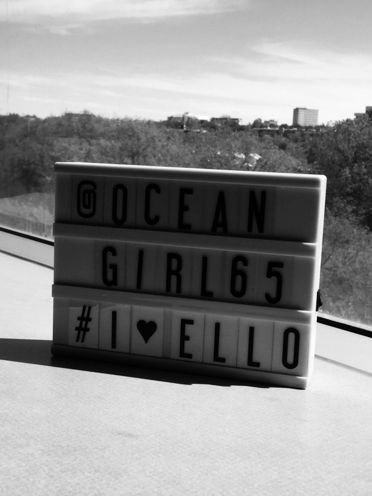 Love light box - Ello, ellodesign - oceangirl65 | ello