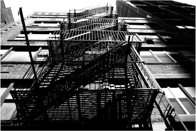West 26th Street NYC - streetphotography - michaelfinder | ello