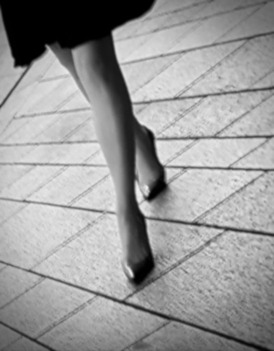 | Grid... Downtown, Geneva - Legs - ziolele | ello