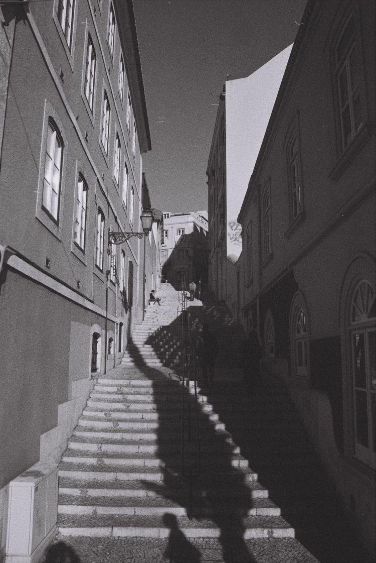 Lisbon Edits, 2 3 Long - filmphotography - ferreira-rocks | ello