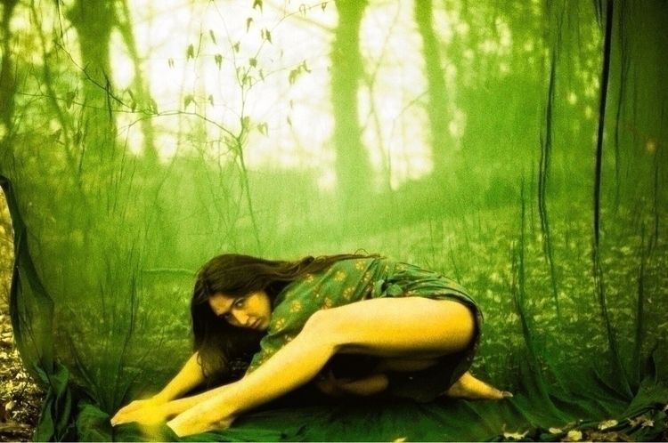 , blue green - film, filmphotography - thefabnears   ello