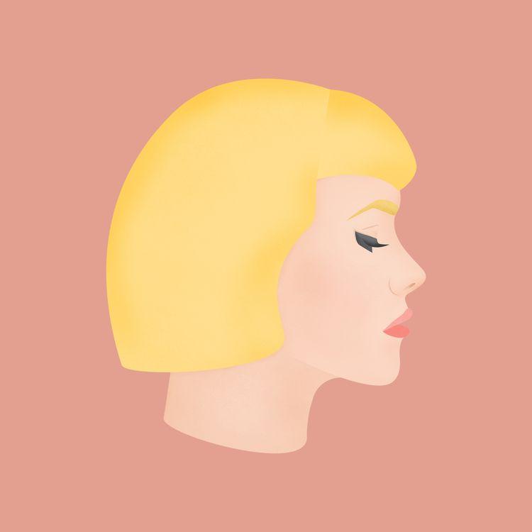 Illustration graphic design Jas - valeryl   ello