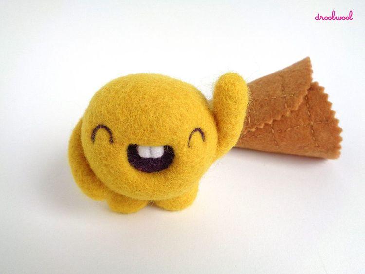 Helooooooo!!! Scoopsie Mango! i - droolwool | ello