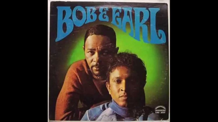 "Soul Serenade: Bob Earl, ""Harle - kenshane | ello"