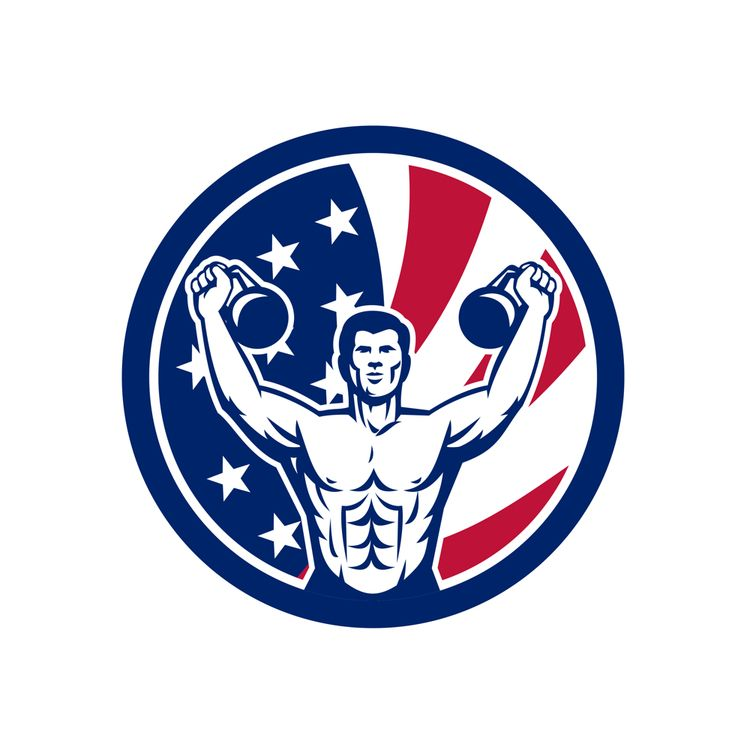 American Physical Fitness USA F - patrimonio | ello