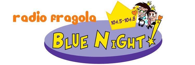Blue Night | FantaPlaylist ! Sp - bluenightonair | ello