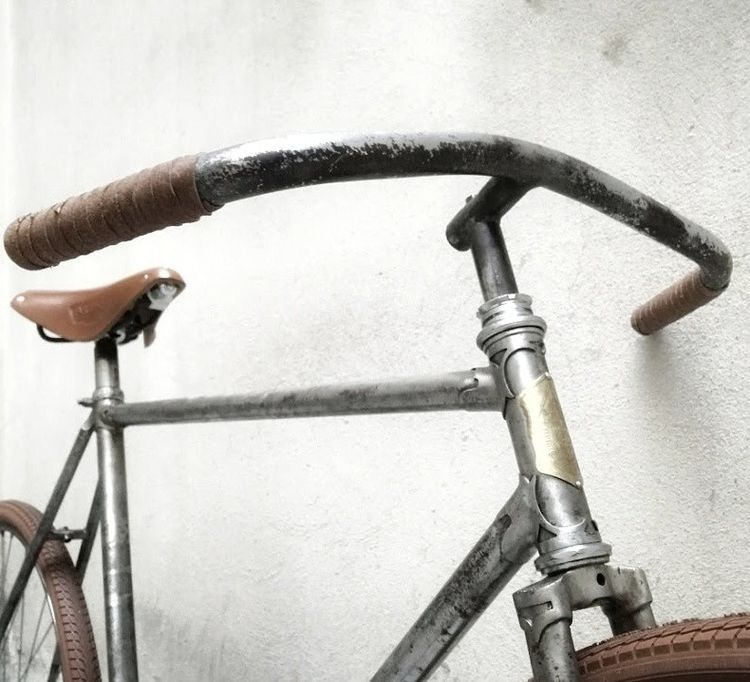 Doniselli Sport '50 Dannata - ellobike - biciclettadannata | ello