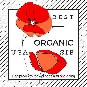 Organic herbal tea   Caffeine F - siberianhealth   ello