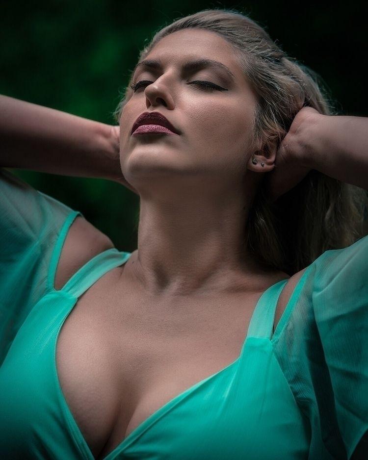 Brooke  - beautiful, sexy, fun, portrait - juannavedo | ello