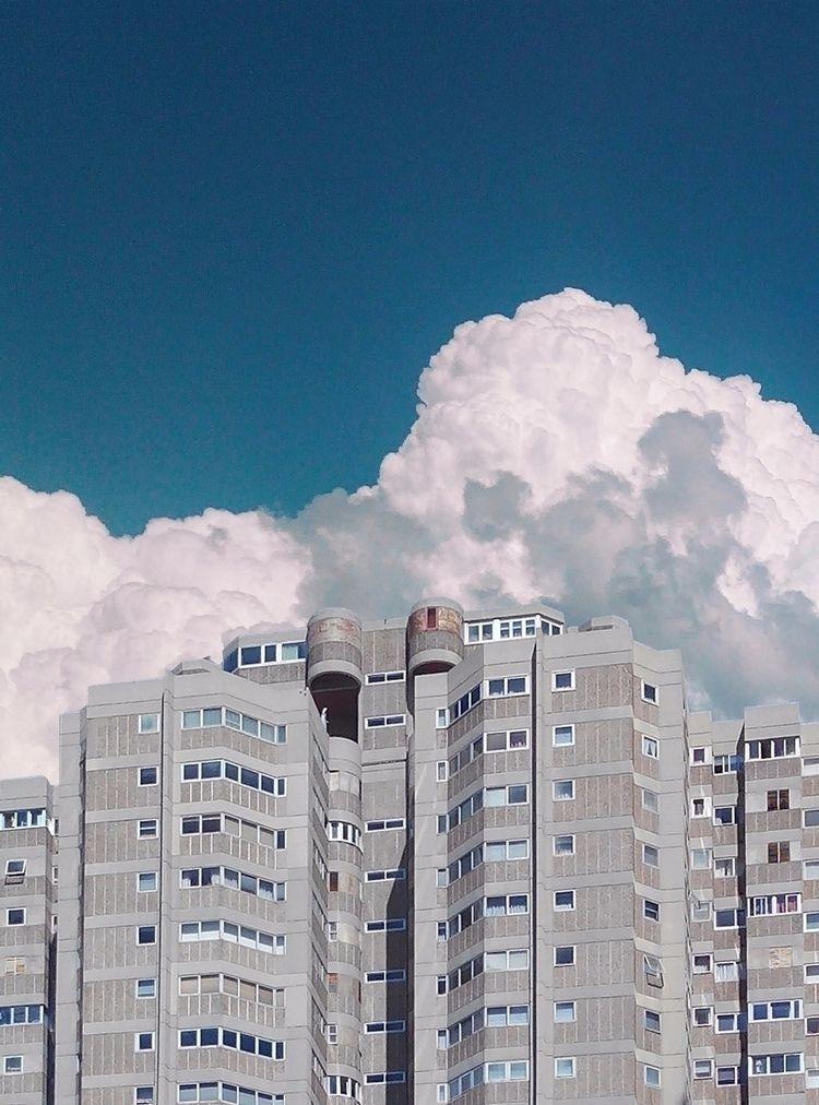 Brutalism Spain - brutalism - lapremioqueen | ello