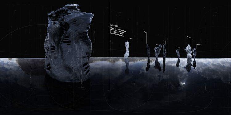 Aerolis 360 panoramic paintings - jorisputteneers   ello