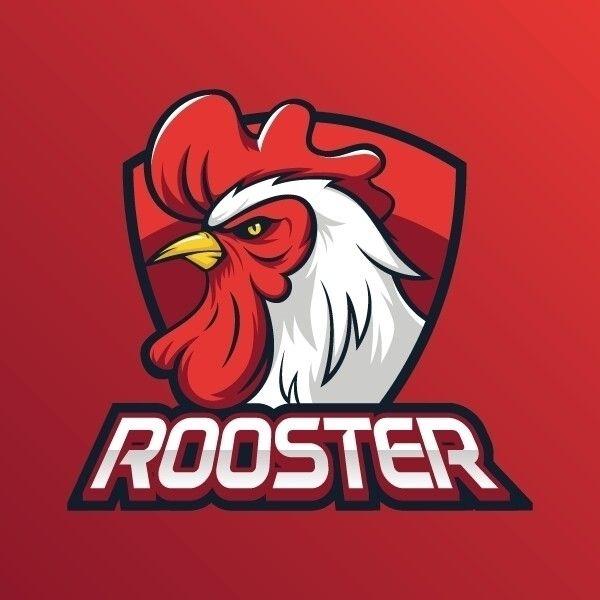 Rooster Logo Design - maenjari | ello